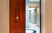 interior door featuerd on website