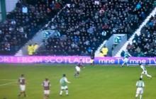 football match perimeter advertising